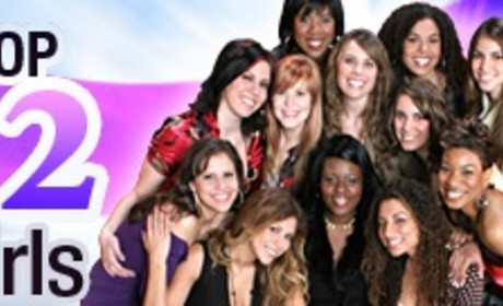 American Idol Auditions: Top 12 Women