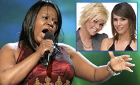 Antonella Barba Pics, Lakisha Jones Song Choices: TV Guide Breaks Down Idol