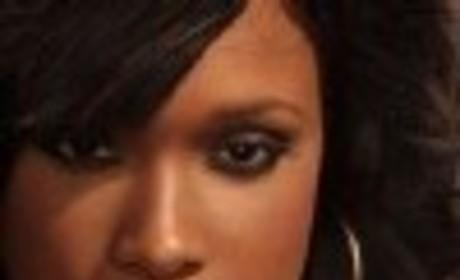 Jennifer Hudson: New Avon Spokeswoman