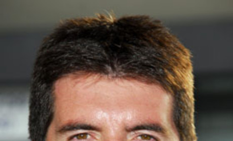 Simon Cowell: I am Bigger than Bruce Springstein