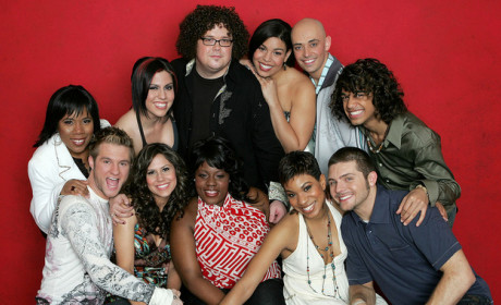 American Idol Auditions: The Final 11