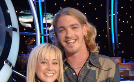 American Idols on Tour: Bucky Covington, Carrie Underwood, Kellie Pickler, Josh Gracin