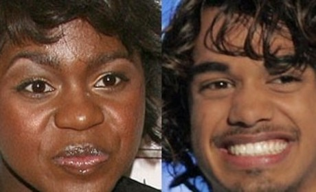 Paris Bennett Looks to Bring Down American Idol; Votes for Sanjaya Malakar