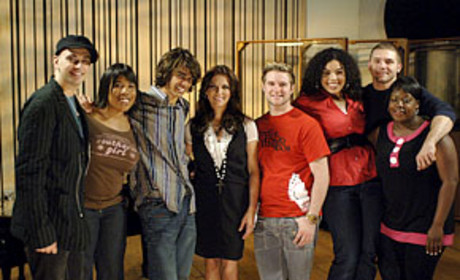 American Idol Auditions: The Final Seven
