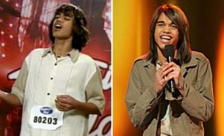 Sanjaya Speaks! Talks About American Idol Experience, Future