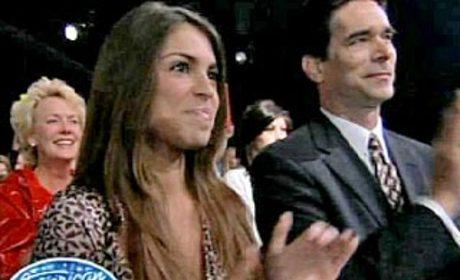 Behind the Scenes of American Idol 05/02/2007