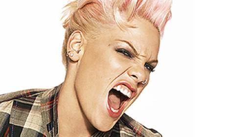 American Idol Censors Pink Song, Lyrics