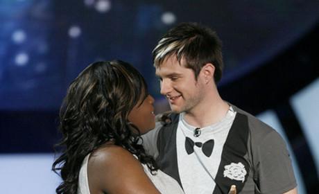 American Idol Says Goodbye to Lakisha Jones