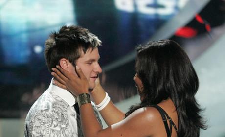 American Idol Says Goodbye to Melinda Doolittle