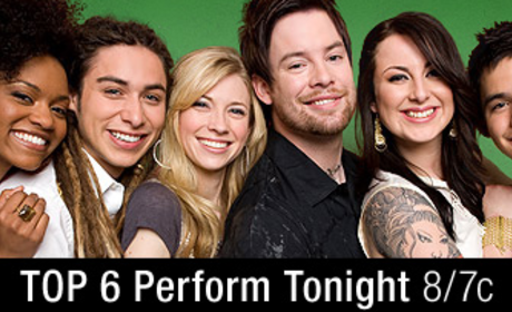 American Idol Preview: Andrew Lloyd Webber Night