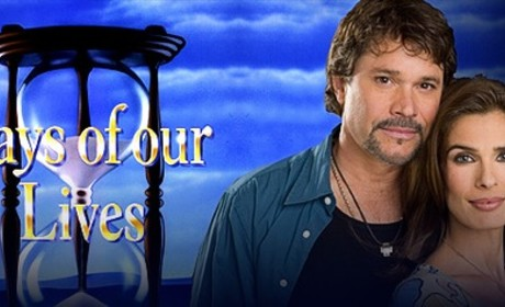 Days of Our Lives Fires its Writing Staff