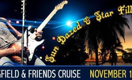 Rick Springfield Cruise Set for November