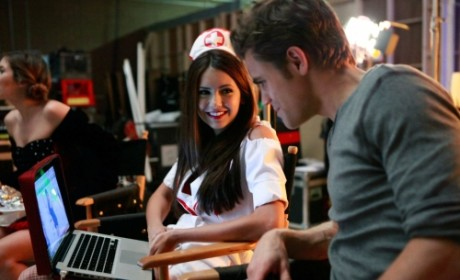 The Vampire Diaries Caption Contest 53