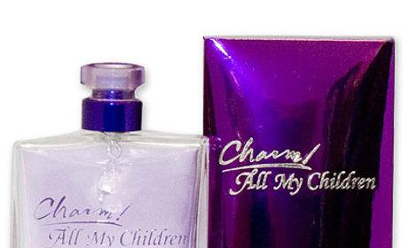 All My Children Fragrance: Works Like a Charm