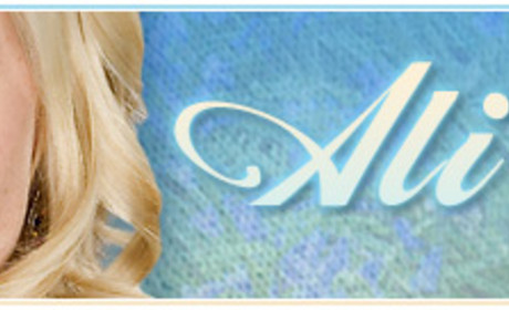 The Latest Alison Sweeney Blog Entry