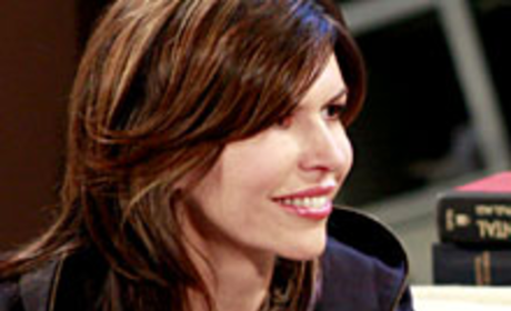 General Hospital and The Young and the Restless Do Battle Over Finola Hughes