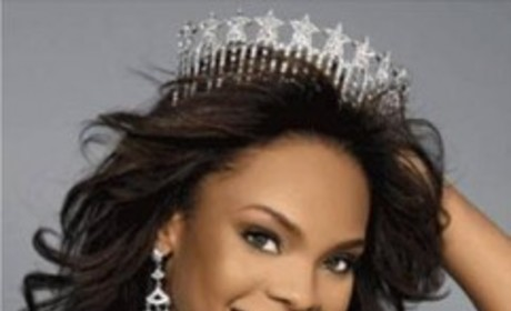 Crystle Stewart to Guest Star on Days of Our Lives