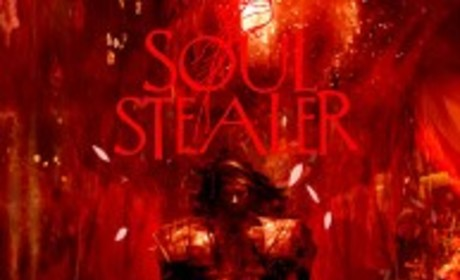 Michael Easton is a Soul Stealer