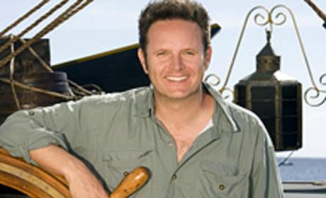 Ahoy, Viewers! Survivor Creator Devises Pirate Master