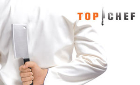 Another Serving of Top Chef!