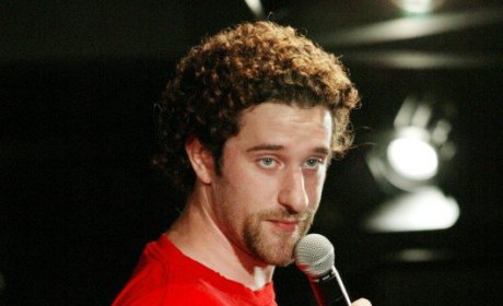 Dustin Diamond Berates Fellow Celebrity Fit Club Contestants