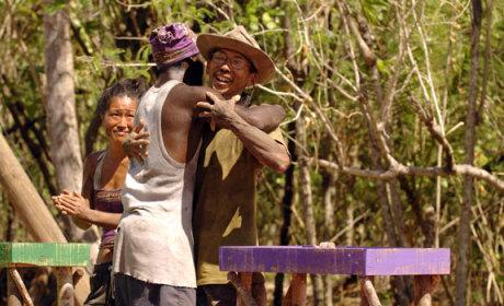 Survivor Recap: Yau Da Man Again, Dreamz Keeps On Truckin'