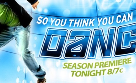 So You Think You Can Dance 3 Set to Premiere