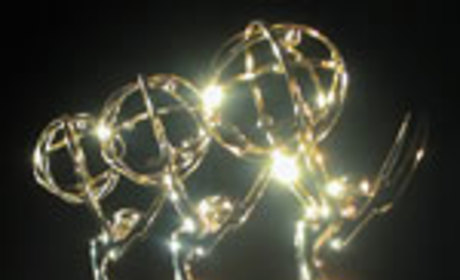 Reality TV Shows Collect Emmy Award Nominations