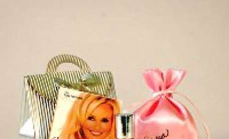 Bridget Marquardt Comes Out with Own Perfume
