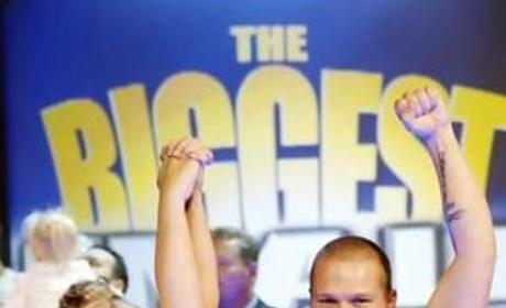 The Biggest Loser Season Six: On the Way!