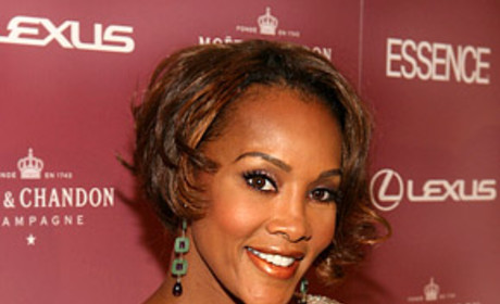 Vivica A. Fox Offers Advice to Dancing With the Stars Contestants