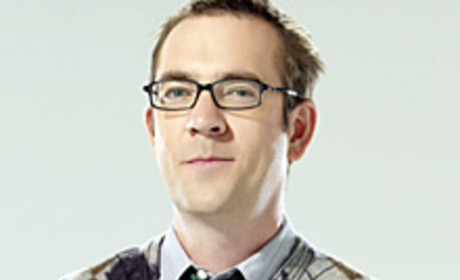 Ted Allen Previews Top Chef: Chicago
