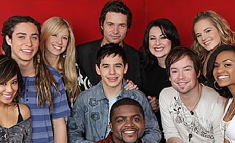 Who Will Be Voted Off American Idol Tonight?