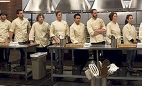 Reality TV Recaps: Top Chef, Big Brother, Pussycat Dolls Present: Girlicious