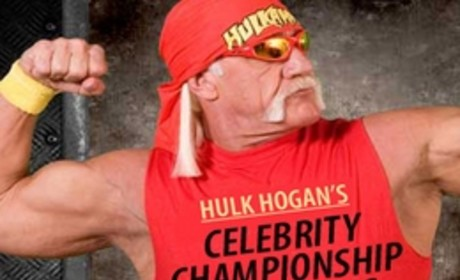 Contestants Announced for Celebrity Championship Wrestling