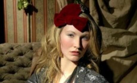 Introducing: Britian's Missing Top Model
