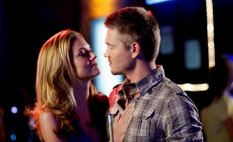 Will Chad Murray and Hilarie Burton Return for Final Season of One Tree Hill?