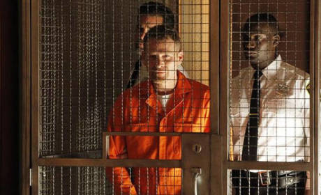 Max Martini to Seek Revenge on ABC