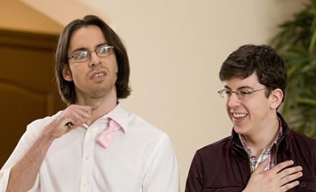 Community Casting News: Martin Starr as Poli-Sci Professor
