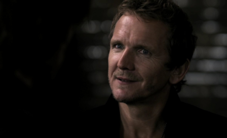 Sebastian Roche to Stake Out Klaus on The Vampire Diaries