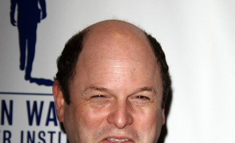 Jason Alexander Play a Teacher on Harry's Law