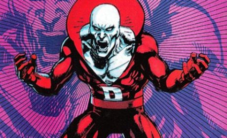 The CW Turns to Eric Kripke for Deadman Comic Adaption