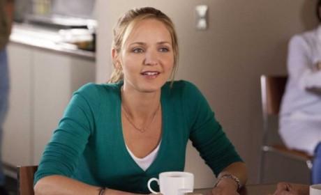 Jordana Spiro Cast on Dexter As...