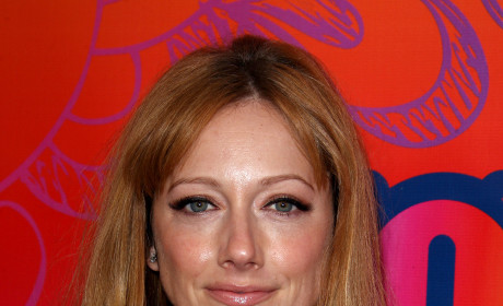 Judy Greer to Play Key Role on Two and a Half Men