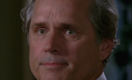 Gregory Harrison to Guest Star on Body of Proof