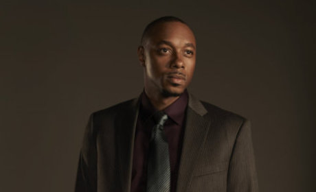 Dorian Missick Cast as Series Regular on Southland
