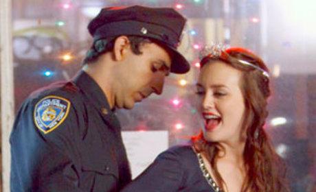 Gossip Girl Spoilers: Bachelorette Party Debauchery!