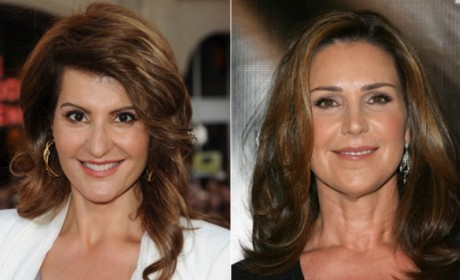 Nia Vardalos, Peri Gilpin to Guest Star on Grey's Anatomy