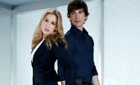 Christopher Gorham Reacts to Covert Affairs Season Finale Tease