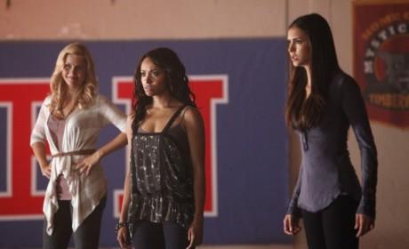 The Vampire Diaries Caption Contest 90
